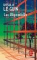 Couverture Les Dépossédés Editions Le Livre de Poche (Science-fiction) 2010