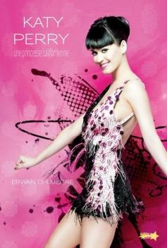 Couverture Katy Perry, une princesse californienne