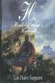 Couverture H : Histoire de Heathcliff de retour à Hurlevent Editions France Loisirs 1994