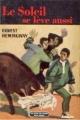 Couverture Le soleil se lève aussi Editions Le Livre de Poche 1963