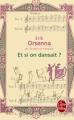 Couverture Et si on dansait ? Editions Le Livre de Poche 2010