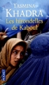 Couverture Les Hirondelles de Kaboul Editions Pocket 2010