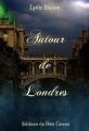 Couverture Autour de Londres Editions du Petit Caveau 2011