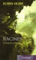 Couverture Le soldat chamane, tome 8 : Racines Editions France Loisirs (Fantasy) 2011