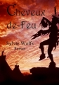 Couverture La légende de la femme louve, tome 1 : Cheveux-de-feu Editions Autoédité 2011
