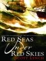 Couverture Les Salauds Gentilshommes, tome 2 : Des Horizons rouge sang Editions Orion Books 2007