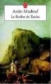 Couverture Le Rocher de Tanios Editions Le Livre de Poche 2002