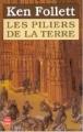 Couverture Les piliers de la terre Editions Le Livre de Poche 1994