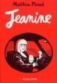 Couverture Jeanine Editions L'Association (Ciboulette) 2011