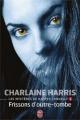 Couverture Les mystères de Harper Connelly, tome 3 : Frissons d'outre-tombe Editions J'ai Lu 2011