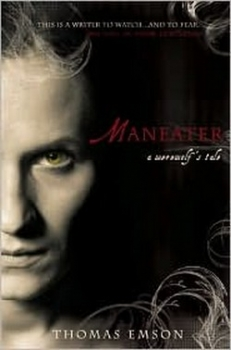 Couverture Maneater: A Werewolf's Tale