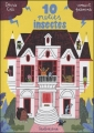 Couverture 10 petits insectes, tome 1 Editions Sarbacane 2009