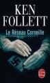 Couverture Le réseau Corneille Editions Le Livre de Poche 2004