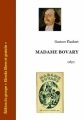 Couverture Madame Bovary Editions Ebooks libres et gratuits 2003