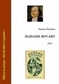 Couverture Madame Bovary Editions Ebooks libres et gratuits 2003