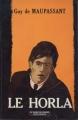Couverture Le Horla et autres récits Editions Le Livre de Poche 1978