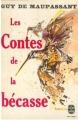 Couverture Contes de la bécasse Editions Le Livre de Poche 1978