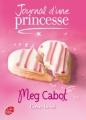 Couverture Journal d'une princesse / Journal de Mia : Princesse malgré elle, tome 09 : Coeur brisé Editions Le Livre de Poche (Jeunesse) 2010