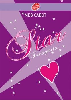 Couverture Star Incognito