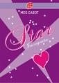 Couverture Star Incognito Editions Le Livre de Poche (Jeunesse) 2008