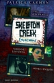 Couverture Skeleton creek, tome 2 : Engrenages Editions Bayard 2011