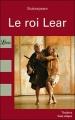 Couverture Le Roi Lear Editions Librio (Théâtre) 2007