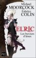 Couverture Elric, les buveurs d'âmes Editions Fleuve (Noir - Fantasy) 2011