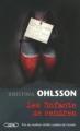 Couverture Les enfants de cendres Editions Michel Lafon 2011