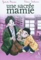 Couverture Une sacrée mamie, tome 05 Editions Delcourt (Ginkgo) 2010