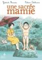 Couverture Une sacrée mamie, tome 06 Editions Delcourt (Ginkgo) 2010