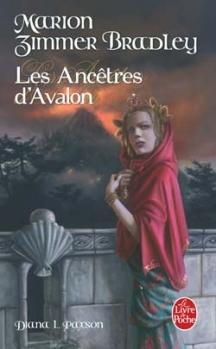 Couverture Les Ancêtres d'Avalon