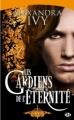 Couverture Les Gardiens de l'éternité, tome 03 : Styx Editions Milady (Bit-lit) 2011