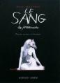 Couverture Le Sang des promesses Editions Actes Sud 2009