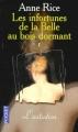Couverture Les infortunes de la Belle au bois dormant, tome 1 : L'initiation Editions Pocket 1997
