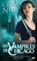 Couverture Les vampires de Chicago, tome 01 : Certaines mettent les dents Editions Milady 2011