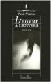 Couverture L'homme à l'envers Editions Viviane Hamy (Chemins Nocturnes) 1999