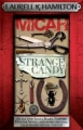 Couverture Anita Blake, tome 13 : Micah Editions Headline 2010