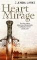 Couverture Les Faiseurs de mirage, tome 1 : Au coeur du mirage Editions Orbit Books 2007