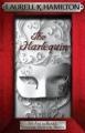 Couverture Anita Blake, tome 15 : Arlequin Editions Headline 2010