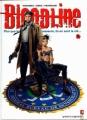 Couverture Bloodline, tome 2 : La traque Editions Vents d'ouest (Éditeur de BD) (Turbulences) 1998