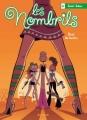 Couverture Les Nombrils, tome 4 : Duels de belles Editions Dupuis 2009