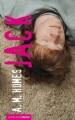 Couverture Jack Editions Actes Sud (Junior) 2011