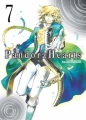 Couverture Pandora Hearts, tome 07 Editions Ki-oon 2011