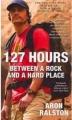Couverture Plus fort qu'un roc / 127 heures Editions Pocket Books 2010