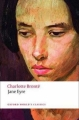 Couverture Jane Eyre Editions Oxford University Press (World's classics) 2008