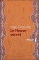 Couverture Le fleuve secret Editions Métailié 2010