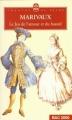 Couverture Le jeu de l'amour et du hasard Editions Le Livre de Poche (Théâtre de poche) 1999