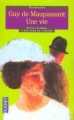 Couverture Une vie Editions Pocket (Classiques) 1998