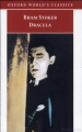 Couverture Dracula Editions Oxford University Press (World's classics) 1996