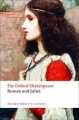 Couverture Roméo et Juliette Editions Oxford University Press (World's classics) 2008